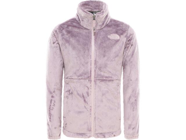 The North Face Osolita Veste Fille, ashen purple